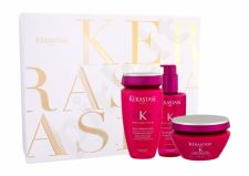 Kérastase Chromatique, Réflection, rinkinys šampūnas moterims, (šampūnas 250 ml + plaukų kaukė 200 ml + Protective Fluid 125 ml)