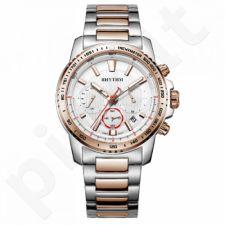 Vyriškas laikrodis Rhythm S1401S04