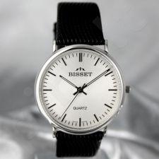 Vyriškas laikrodis BISSET Slim Top BS25C50MSWHBK