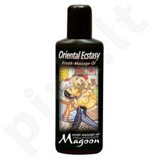 Masažo aliejus Rytų ekstazė 100 ml