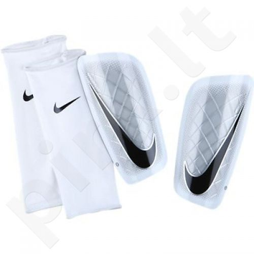 Apsaugos futbolininkams Nike Mercurial Lite SP0284-100
