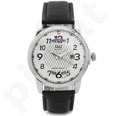 Vyriškas laikrodis Q&Q A184J304Y
