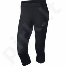 Tamprės 3/4 Nike Essential Capris W 645603-010
