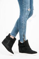 ANESIA PARIS Auliniai laisvalaikio batai