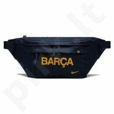 Rankinė per petį Nike Stadium FCB Tech Hip Pack BA5792-451