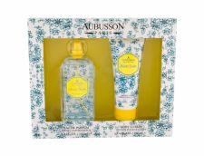 Aubusson Hearts Desire, rinkinys kvapusis vanduo moterims, (EDP 100 ml + kūno losjonas 100 ml)