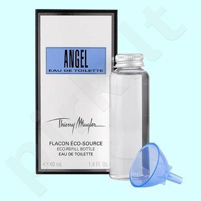 Thierry Mugler Angelis, tualetinis vanduo moterims, 80ml (papildymas)