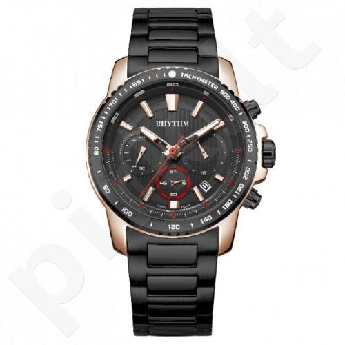 Vyriškas laikrodis Rhythm S1401S05