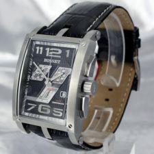 Vyriškas laikrodis BISSET Crossover BSCC92SABS05AX