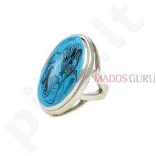 Masyvus žiedas Z619