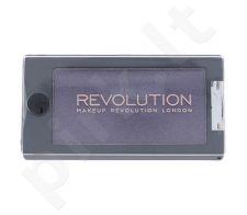 Makeup Revolution London Mono akių šešėliai, kosmetika moterims, 2,3g, (I Wont Be Alone)