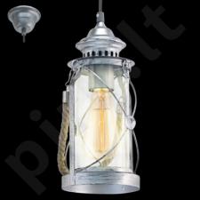 Pakabinamas šviestuvas EGLO 49214 | BRADFORD