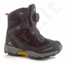 Žieminiai auliniai batai vaikams VIKING BOULDER BOA GTX (3-82100-246)