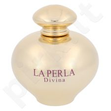 La Perla Divina Gold Edition, EDT moterims, 80ml