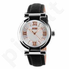 Moteriškas laikrodis SKMEI 9075CL Black