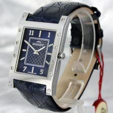 Vyriškas laikrodis BISSET Twelve M6M BSCC81SMDX03BX