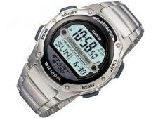 Casio Collection W-756D-7AVES vyriškas laikrodis-chronometras
