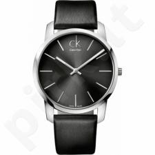 Vyriškas laikrodis Calvin Klein City K2G21107