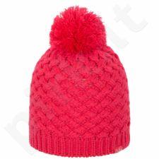 Žieminė kepurė  Outhorn W COZ15-CAD609 789 rožinės spalvos