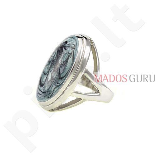 Masyvus žiedas Z620