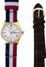 Laikrodis CASIO SPECIAL MTP-V006GL-7 SET 2 STRAPS  MTP-V006GL-7_DW1