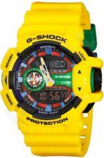 Laikrodis CASIO G-SHOCK HYPERCOLOR  GA-400-9ADR