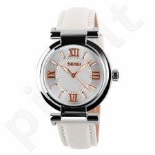 Moteriškas laikrodis SKMEI 9075CL White