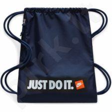 Krepšys sportinei aprangai Nike Heritage GMSK BA5430-451