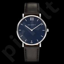 Moteriškas laikrodis Paul Hewitt PH-SA-S-St-B-2M