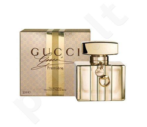 Gucci Premiere, kvapusis vanduo (EDP) moterims, 50 ml
