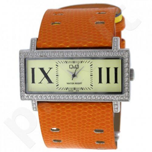 Moteriškas laikrodis Q&Q KV30-318Y