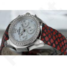 Moteriškas laikrodis BISSET Vamp BSAD50SIMX05BX