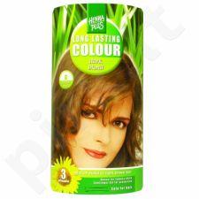 HENNAPLUS ilgalaikiai plaukų dažai Dark Blond
