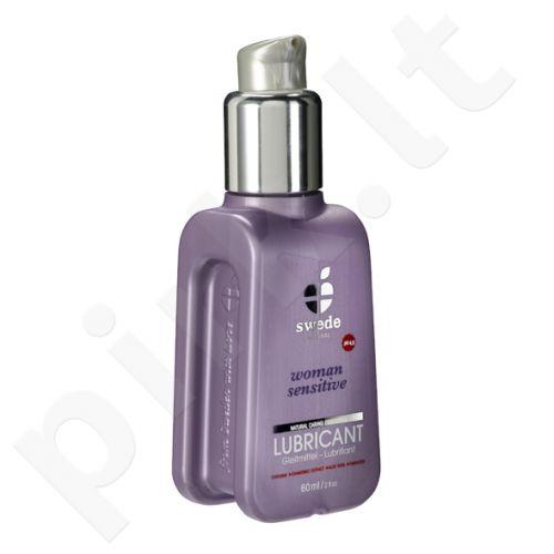 Swede - Original Lubricant Woman Sensitive 60 ml