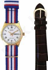 Laikrodis CASIO SPECIAL MTP-V006GL-7 SET 2 STRAPS  MTP-V006GL-7_DW2