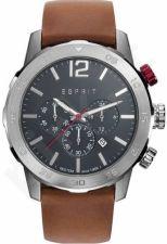 Laikrodis ESPRIT BROWN ES109171004