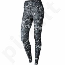 Sportinės kelnės Nike Legend Poly Tight Drift W 724945-010