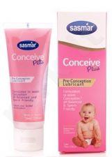 Vaisingumo lubrikantas Conceive Plus (75 ml)