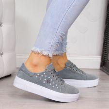 Laisvalaikio batai moterims odiniai Filippo