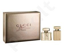Gucci Premiere rinkinys moterims, (EDP 50ml + 100ml kūno losjonas)