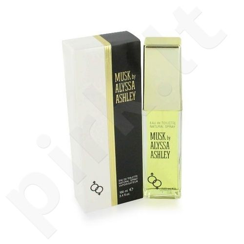 Alyssa Ashley Musk, tualetinis vanduo moterims, 50ml, (testeris)