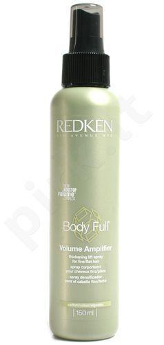 Redken Body Full Volume Amplifier purškiklis, kosmetika moterims, 150ml