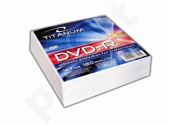 DVD-R TITANUM [ vokas 20 | 4.7GB | 16x ]