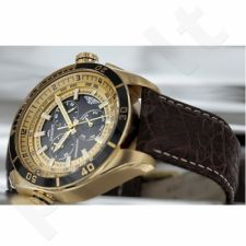 Vyriškas laikrodis BISSET Aias II BSCC54GIGB05AX