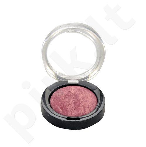 Max Factor Creme Puff skaistalai, kosmetika moterims, 1,5g, (25 Alluring Rose)