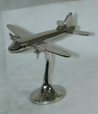 Aliuminio figurėlė-Lėktuvas 98595