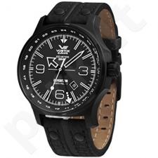 Vyriškas laikrodis Vostok Expedition North Pole-1 Dual Time 515.24H-595C502
