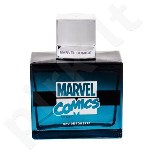 Marvel Comics Hero, tualetinis vanduo vaikams, 75ml