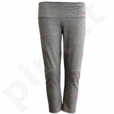 Sportinės kelnės Nike NK Dry Capri W 861214-091