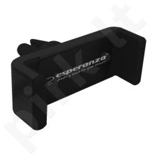 ESPERANZA EMH117KK VAMP -automobilinis laikiklis (5,5x8,5cm)